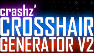 Crosshair Generator