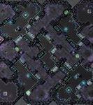 Mapa-Blackpink