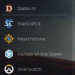 Blizzard Battlenet