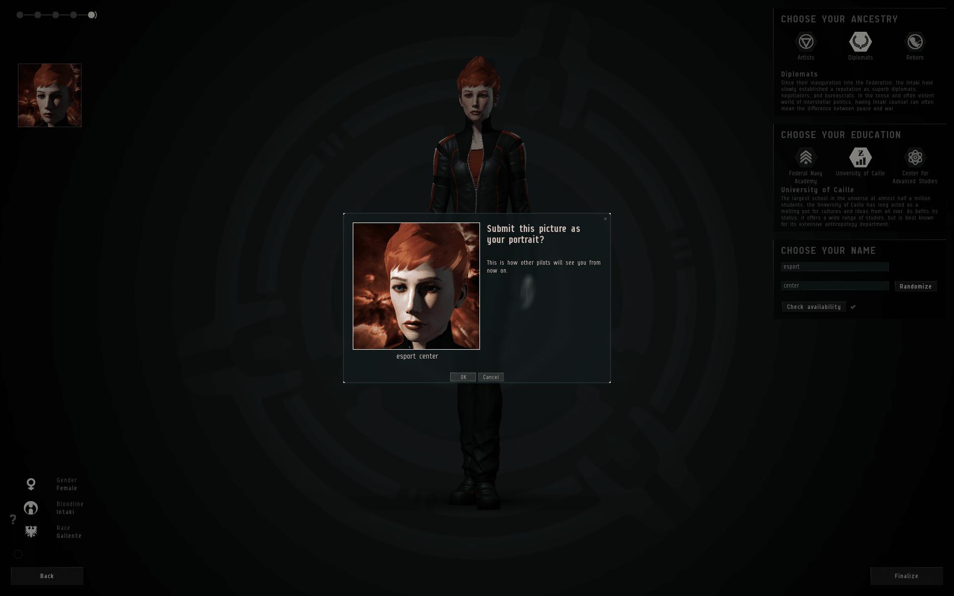 Eve Online Zakładanie Konta
