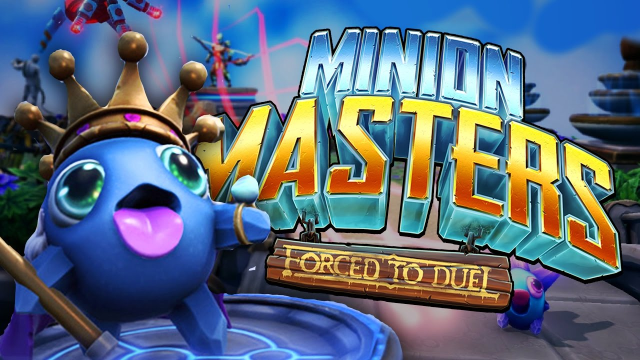 Minion master