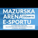 Mazurska Arena E-sportu
