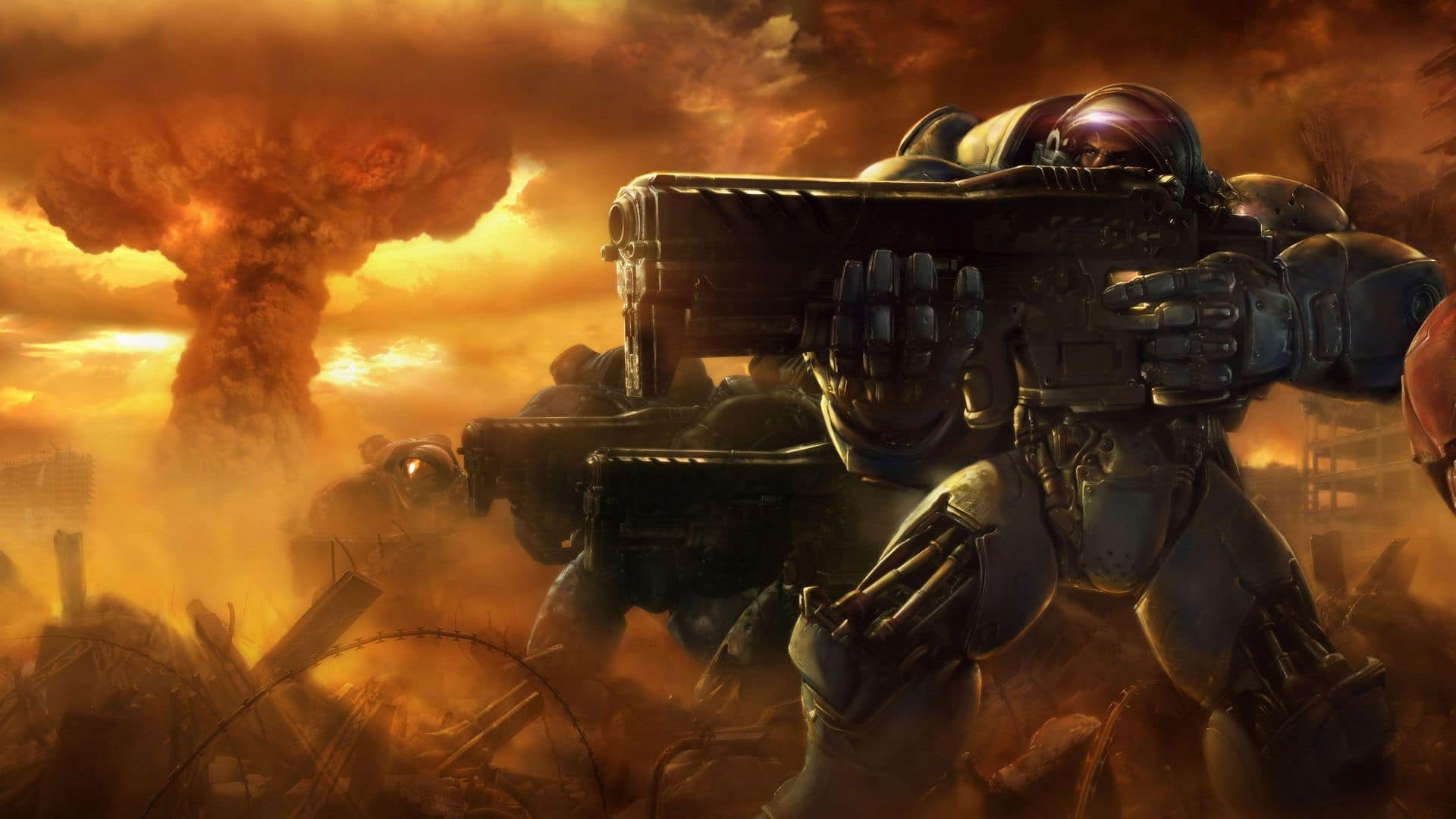 Starcraft2 poradnik