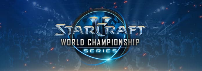 Esport news, Starcraft
