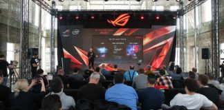 esport news, esportcenter, ASUS
