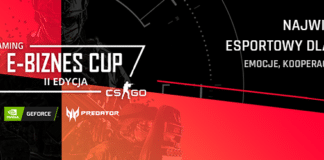 E-Biznes Cup 2, esport news, esportcenter