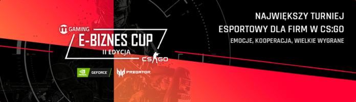 E-Biznes Cup 2, esport news, esportcenter