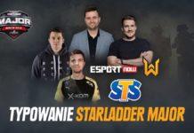 Influencerzy typują wyniki meczów StarLadder Major Berlin 2019