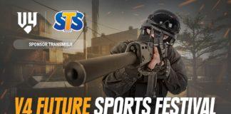 esport news, esportcenter, STS