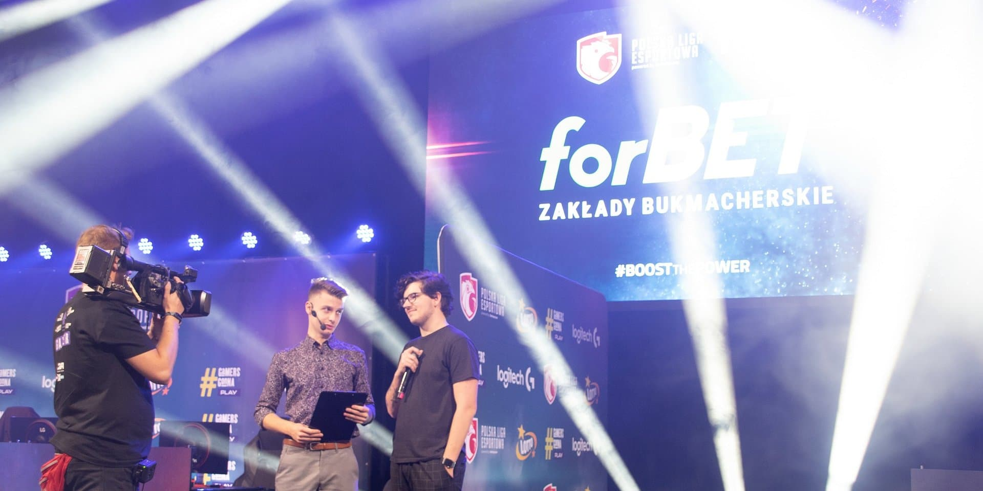 esport news, esportcenter, forBET