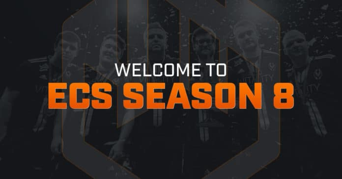 esport news, esport center, ecs season 8
