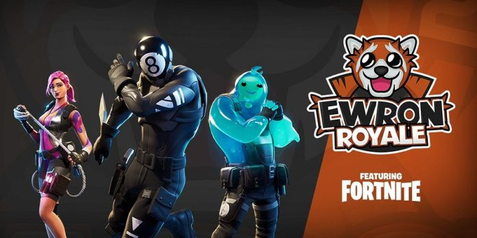 esport news, esportcenter, FORTNITE