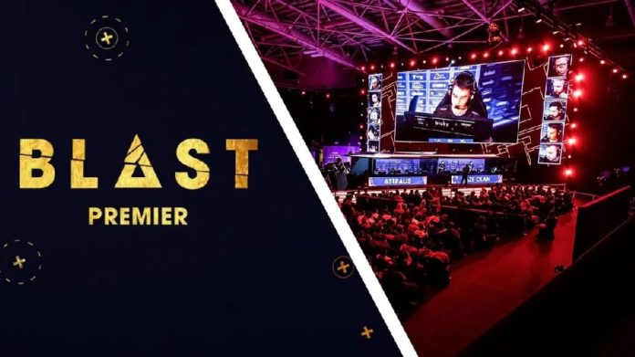 esport news, esportcenter, BLAST