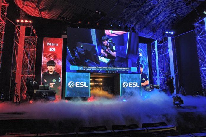 IEM Katowice 2020, Starcraft 2