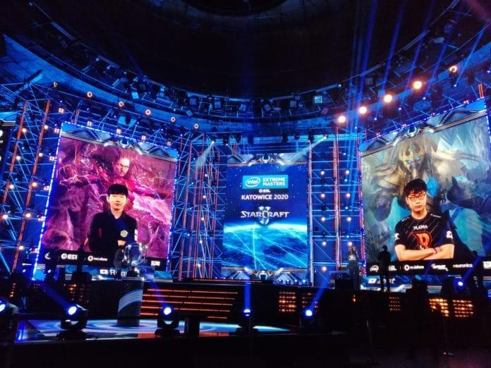 Finał Starcraft 2, IEM Katowice 2020