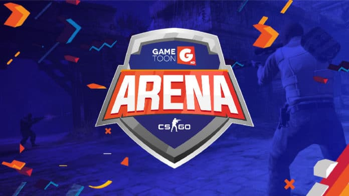 CS:GO, Gametoon, esport news