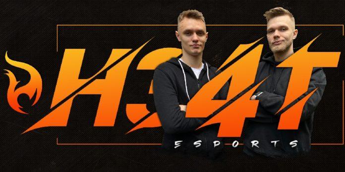 esport news, H34T