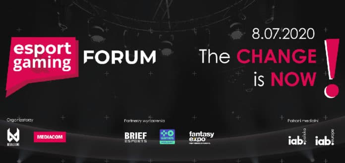 esport news, esportcenter, Esport Gaming Forum 2020