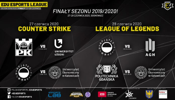 Edu Esport League, esportcenter