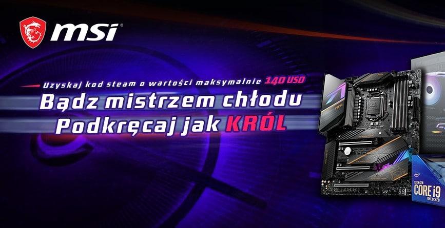 MSI Z490