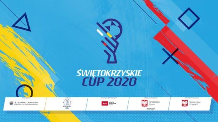 Świętokrzyskie Cup, Fifa, esportcenter