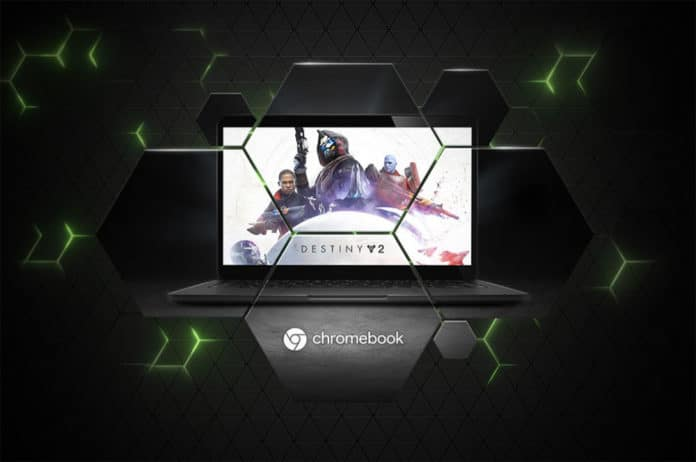 nvidia-chromebook