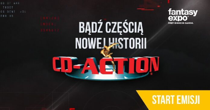 CD-Action, PC-Format