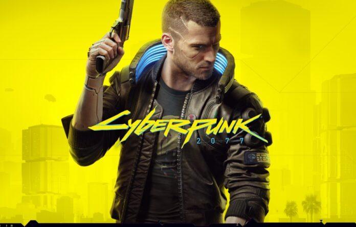 Cyberpunk 2077, CD PROJEKT