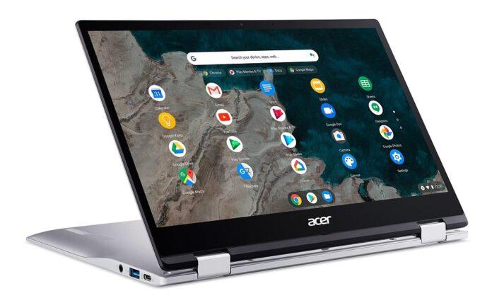 Acer Chromebook, Esportcenter