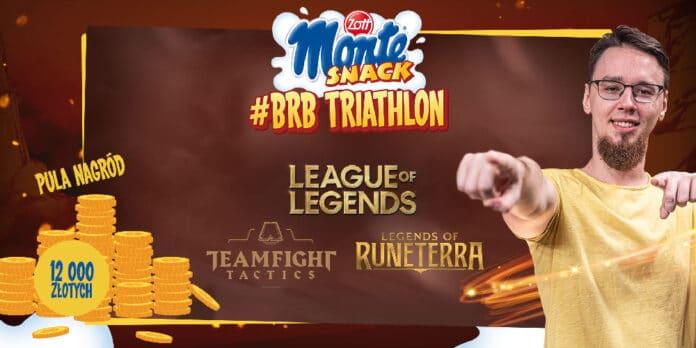 Monte Snack #BRB Triathlon