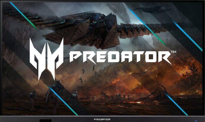 Acer Predator, Acer Nitro
