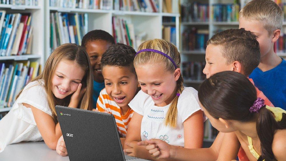 Chromebooki 511, Chromebooki 311