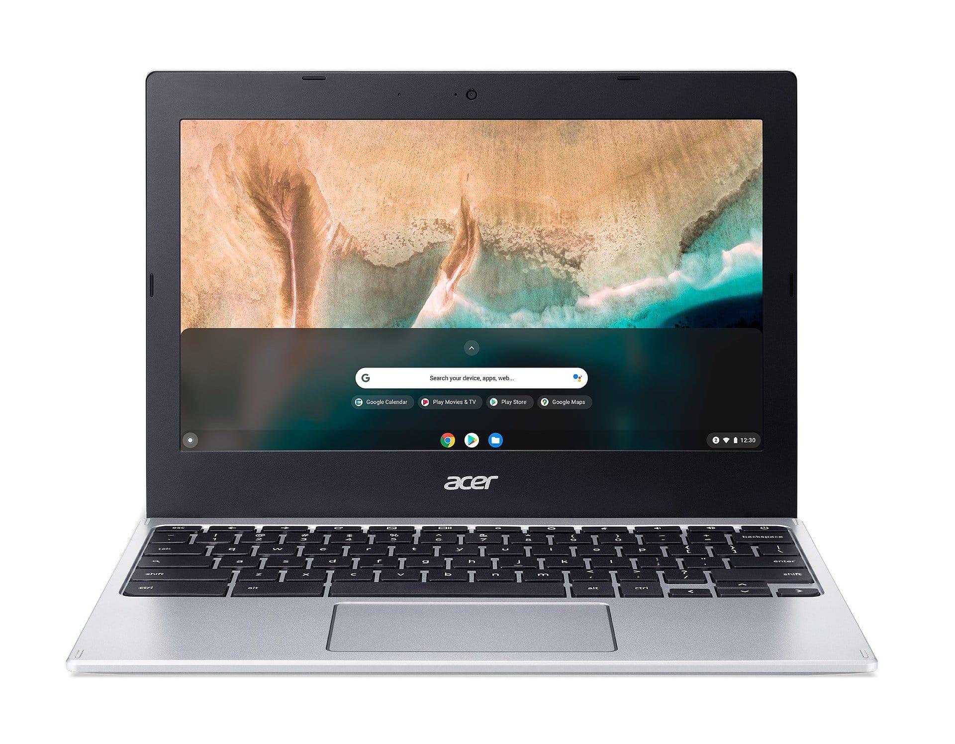 Acer Chromebooka 311