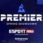 BLAST Premier Spring Showdown 2021