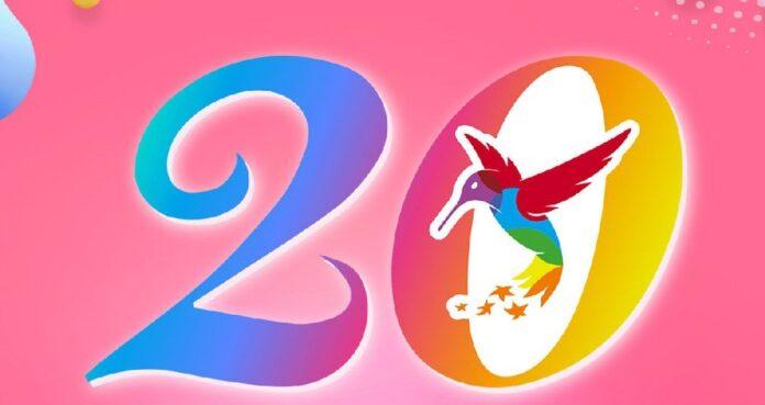 20 urodziny ADATA