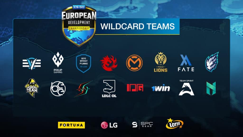 european-development-championship