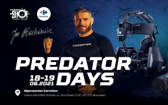 predator-days
