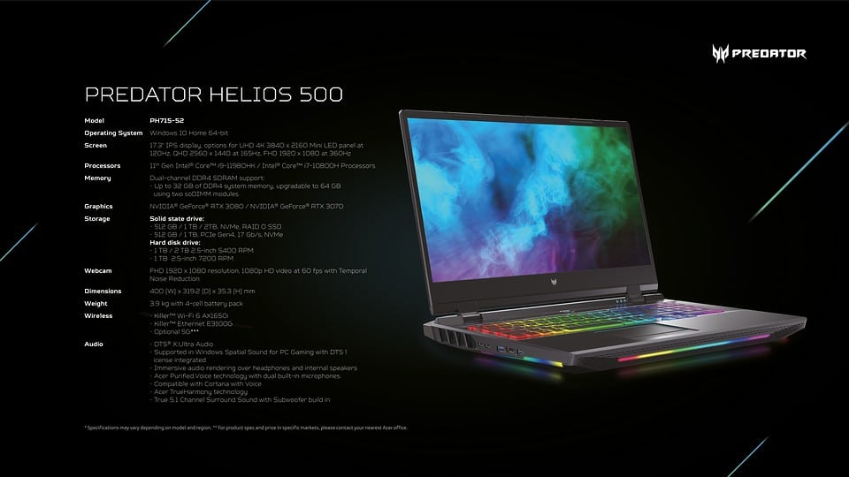 predator-helios-500