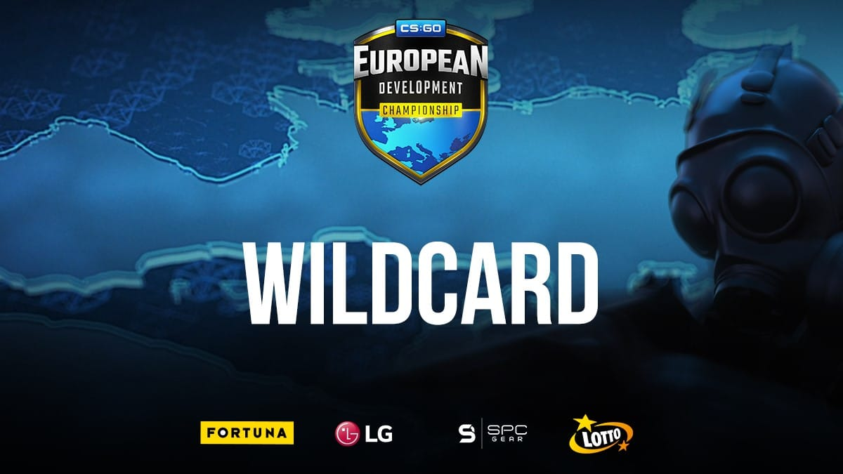 wildcard-edc